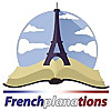 Frenchplanations Blog
