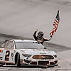The Official Site of Brad Keselowski | NASCAR Champion