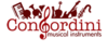 Consordini | Musical Instruments