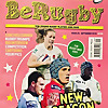 Be Rugby Magazine