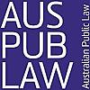 AUS PUB LAW | Constitutional Law Blog