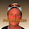 Philippines Darrell Cheeks