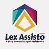 Lex Assisto   A Steps Toward Legal Assistance