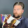 Mr. Kallenborn: The Other Comic Book Teacher