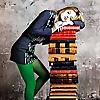 BiblioBeth   Graphic Novel Reviews