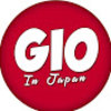 Gio in Japan
