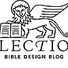 Bible Design Blog