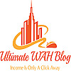 Ultimate WAH Blog | Earning, Saving & Investing Your Money