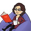 A British Bookworm's Blog