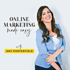 Amy Porterfield | Online Marketing Expert Podcast