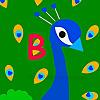 My Peacock Books