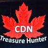 Canadian Treasure Hunter