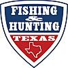 FISHING HUNTING TEXAS