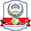 Usmania Academy Blog