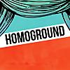 Homoground Podcast
