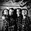 Triplets Are Fun Add One