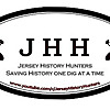 Jersey History Hunters