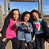 Triplets Martinez