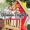 Winnie Triplets