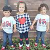 The Hernandez Triplets
