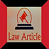 Law Article | A Legal Solution for Everyone