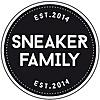 Sneaker Family Fire