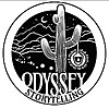 The Odyssey Storytelling Podcast