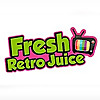 Fresh Retro Juice Blog