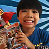 Ren's Amazing Toys