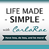 Life Made Simple with CarlaRae