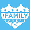 The Family Gamers | Card Games