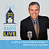 Real Estate Radio Live | Anything and Everything Real Estate