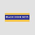 Beach Home Boys