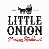 The little onion blog