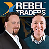 Rebel Traders™ Podcast | Stock Market Trading Strategies, Insights & Analysis