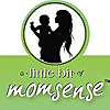 A Little Bit of Momsense | Ottawa Mom Blog