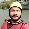 Gama Travelling India