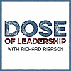Dose of Leadership Podcast | Interviews with Leadership Experts