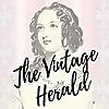 The Vintage Herald | Vintage Wedding Blog