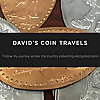 David's Coin Travels