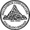 Hallenbeck Coin Gallery
