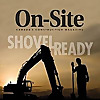 On-Site Magazine | Canada's Construction Magazine