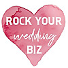 Rock Your Wedding Biz | Real Business Advice for Wedding Pros