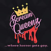ScreamQueenz   The Podcast Where Horror Gets GAY