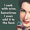 The Wine Lover's Kitchen