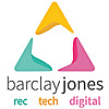 Barclay Jones | Making Recruiters More Successful