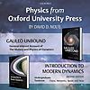 Galileo Unbound Blog