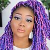 Cynthia Elewuwa TV