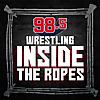 Wrestling Inside the Ropes Podcast