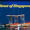Street Of Singapore